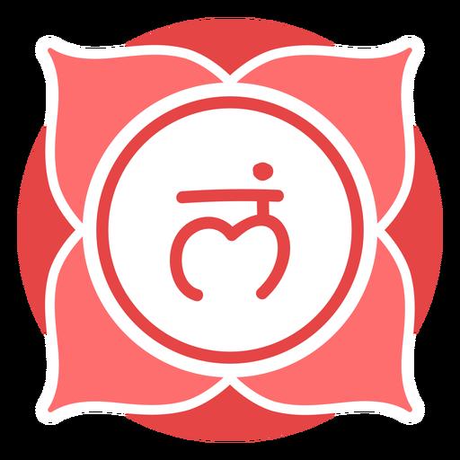 1. Chakra - Geist der Akzeptanz