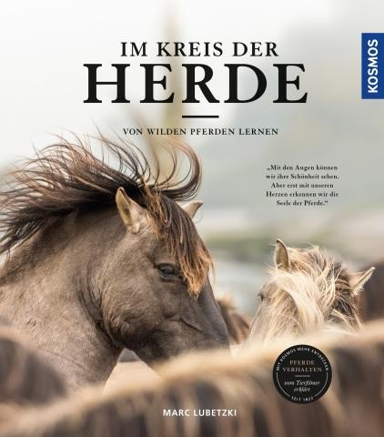 Marc Lubetzki - Im Kreis der Herde